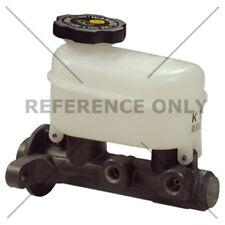 Brake Master Cylinder-Premium Master Cylinder - Preferred Centric 130.66037