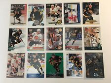 Pavel Bure Quantity 15 Hockey Card Lot NM/M Condition Vancouver Canucks NHL
