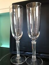 More details for tiffany champagne flutes
