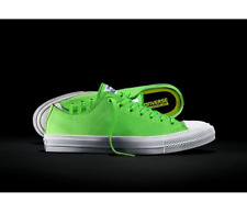 **40% OFF!!** CONVERSE CT All Star ll Ox Sneakers / Neon / UK 12 / RRP £66 / Fab