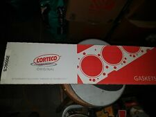 Engine Cylinder Head Gasket Corteco 20006CS Ford (6) 240,300 CID 1965-97