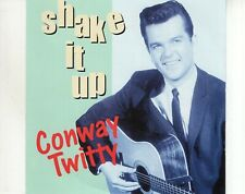 CD CONWAY TWITTY	shake it up	EX-  (A3055)