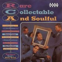 RARE COLLECTABLE & SOULFUL VOLUME 1 Various NEW & SEALED NORTHERN SOUL CD (KENT)
