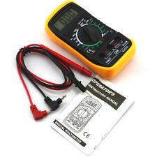 XL830L Digital Multimeter Portable Multi Meter Tester Blaue.Hintergrundbeleuchtu