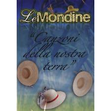 Mondine (Le) - Canzoni Della Nostra Terra  [Dvd Nuovo]