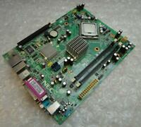 Genuine NEC MS-7378 Socket LGA 775 Motherboard / Systemboard with CPU