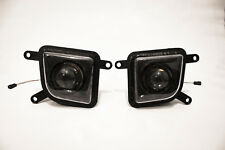 Custom HID Projector Fog Lights for Chrysler Crossfire & SRT-6