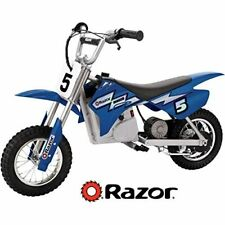 Razor Mx350 Dirt Rocket Electric Motocross Off-road Bike for Age 13+, Up to 30 M