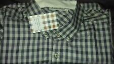 Aquascutum check shirt