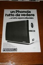 AP8=1972=PHONOLA TV TELEVISORE TELEVISIONE=PUBBLICITA'=ADVERTISING=WERBUNG=