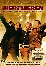 Auf Herz und Nieren von Thomas Jahn & Til Schweiger mit Burt Reynolds, Udo Kier