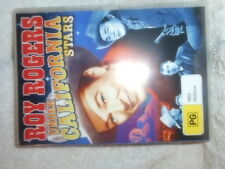 ROY ROGERS UNDER CALIFORNIA STARS DVD