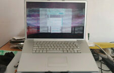 "Apple PowerBook  G4 1,67  GHz Mod A1107  monitor 17"" pollici"