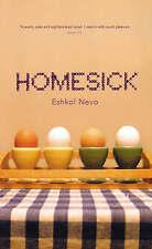 Homesick,Eshkol Nevo,New Book mon0000005735