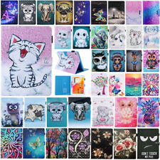 Smart Magnetic Leather Case Cover For iPad Mini Air 2 5th 6th 7th 8th 10.2 2020