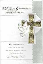 CONFIRMATION DAY ~ Quality Card ~ RELATION or OPEN ~ Something for Everyone ...