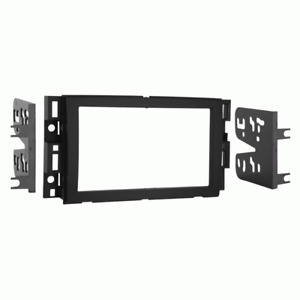 95-3305 METRA / 2006 - UP GM / DOUBLE DIN DASH KIT  **NEW** AUTHENTIC METRA