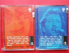 2 dvd jewel box eric clapton george michael mark knopfler howard jones sting f v