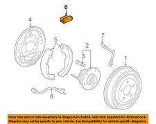 GM OEM Rear-Wheel Cylinder 22706688