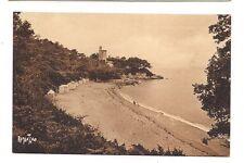 l'ile de nomoutier ,l'anse-rouge et la tour du plantier