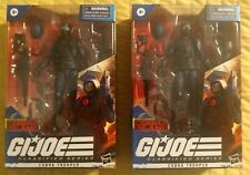 2 GI Joe Classified Cobra Island Trooper Lot Target Exclusive Set, G.I. Infantry