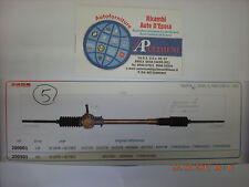 200001 SCATOLA STERZO (STEERING) FORD FIESTA MK1 L-GHIA-S-950-1100 cc-XR2 76 >83