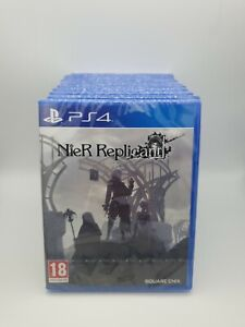 NieR Replicant™ ver.1.22474487139… PS 4 BRAND NEW SEALED GAME FOR PLAYSTATION 4
