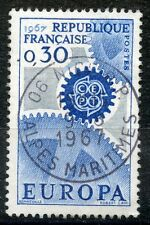 STAMP / TIMBRE FRANCE OBLITERE  N° 1521  EUROPA