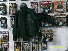 Magnum TA signed Leather Jacket w/COA   Dusty Rhodes