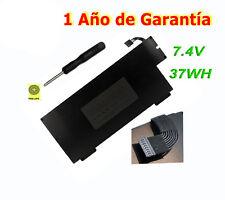 7.4V 37WH Batería para APPLE MacBook Air 13″ A1245 A1237 A1304 MB003J/A MB003LL