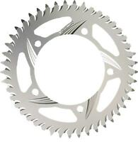 Vortex 207K-43 Silver 43-Tooth Rear Sprocket