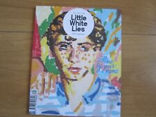 Little White Lies 71 Call Me By My Name Luca Timothee Chalamat Armie Hammer New.