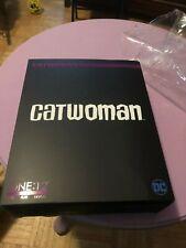 Mezco One:12 Catwoman