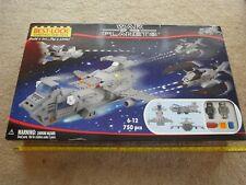 Best-Lock, War of the Planets. Stargate SG-1, Battlestar Galactica New!