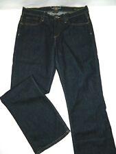 Fit 32x35 New Lucky Brand Easy Rider Stonewashed Denim Blue Jeans Tag 10/30