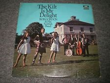Rob Gordon & His Scottish Band~The Kilt Is My Delight~UK IMPORT~FAST SHIPPING