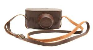 Excellent Leica IIIG Case #31016