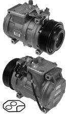 A/C Compressor Omega Environmental 20-21568