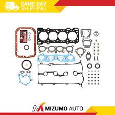 Full Gasket Set Fit 00-03 Mazda 626 Protege Protege5 2.0L Dohc 16V Fs