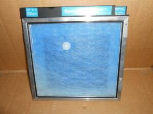 DYNAMIC 1P1212C24 HIGH-EFFICIENCY POLARIZED MEDIA ELECTRONIC AIR CLEANER 170503