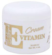 Ms. Moyra Vitamin E Cream 4 oz