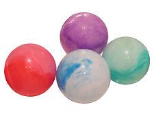 Großhandel & Sonderposten 20 x Spiky Flash Ball Stachelball mit Licht 45mm Mitgebsel Geburtstag Tombola
