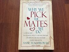 Psychogenetics: Why We Pick the Mates We Do by Anne Teachworth (1999) store#6247