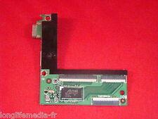 Carte gestion tactile USB Asus TF103C  - Pièce détaché d'origine