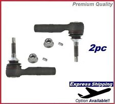 Front Outer Tie Rod End SET For 03-05 Lincoln Navigator Ford Expedition ES3695
