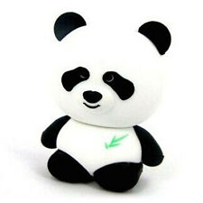 Cartoon Panda  32 GB niedlicher USB Flash Schluessel Memory Stick  GY
