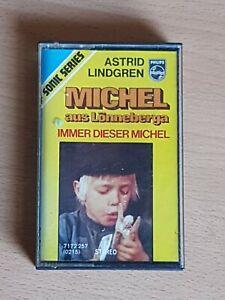 Astrid Lindgren : Michel aus Lönneberga - immer dieser Michel / Philips