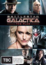 Battlestar Galactica - The Plan (DVD, 2009)