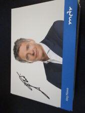 73498 Jörg Pilawa TV Musik Film original signierte Autogrammkarte