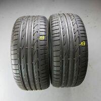 2x Bridgestone Potenza S001 MO 245/40 R18 97Y DOT 3718 Sommerreifen Neu
